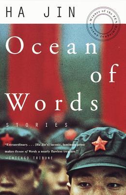Ocean of Words By Jin, Ha