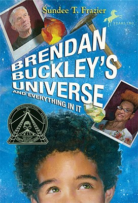 Brendan Buckley's Universe and Everything in It By Frazier, Sundee T.