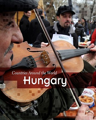 Hungary By Guillain, Charlotte